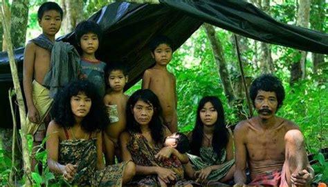 Kaos Papua Anak Wamena Asli 10 suku asli indonesia yang terasing dan terancam punah tentik