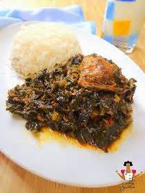 efo riro recipe sisiyemmie nigerian food lifestyle blog best 25 nigerian food ideas only on pinterest nigerian