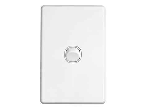 Switch Clipsal clipsal c2031va flush switch 1 250vac 10a classic c2000 series standard vertical