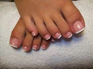 can you go from acrylic nails to pink white nails apps