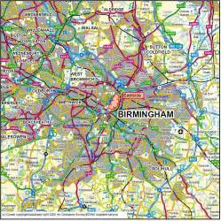map uk birmingham city map of birmingham uk free printable maps