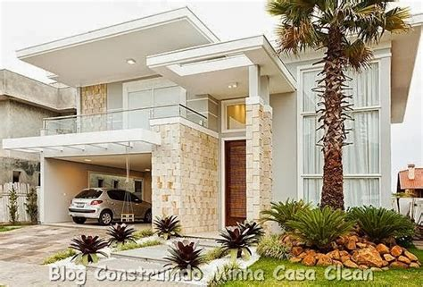 418 best images about casas on pinterest construindo minha casa clean top 10 fachadas de casas