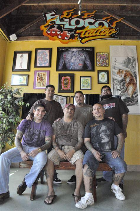 tattoo shop reviews el loco shop reviews