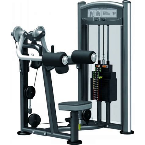 Triceps Banc by Banc Triceps Lat 233 Ral Athlonia Pro It9324 Impulse Fitness