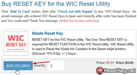 wic reset by key video how to buy wic reset key by visa mastercard paypal