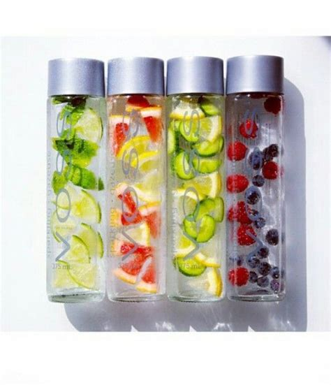 Voss Detox Water by 1000 Ideas About Voss Water On Healthy Water