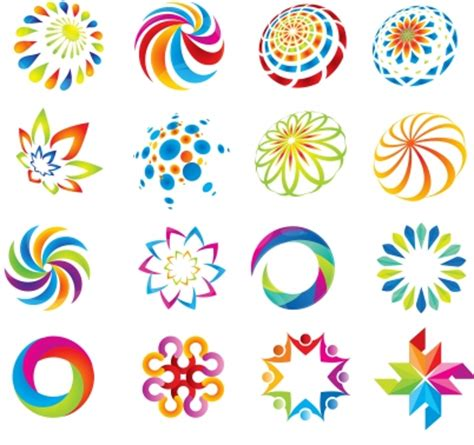 free logo design elements vector free amazing logo designs to download part 9