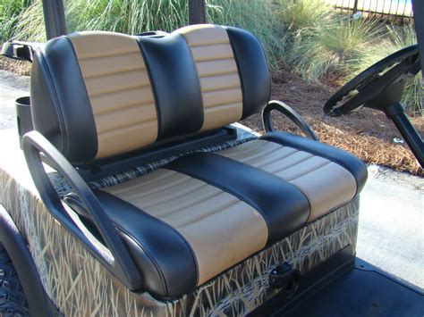 golf cart seat upholstery golf cart upholstery seats 28 images xt innovations