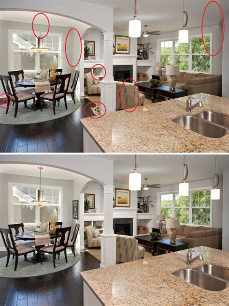 spot the difference answers custom home builders new
