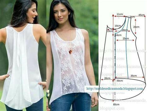 trend pattern en español pin de lore gomez en clothes pinterest costura molde