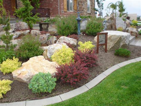 Landscape Design Utah Home Design Ideas And Pictures Landscape Design Utah