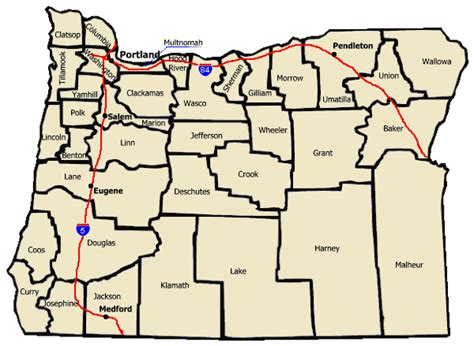 map of oregon ghost towns ghost towns of oregon