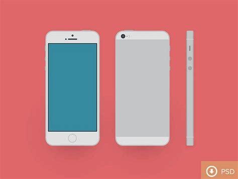 iphone layout mockup 100 iphone psd vector mockups design shack