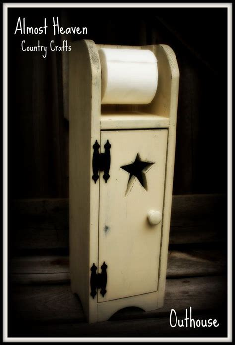 toilet paper holder cabinet primitive toilet paper holder and cabinet by