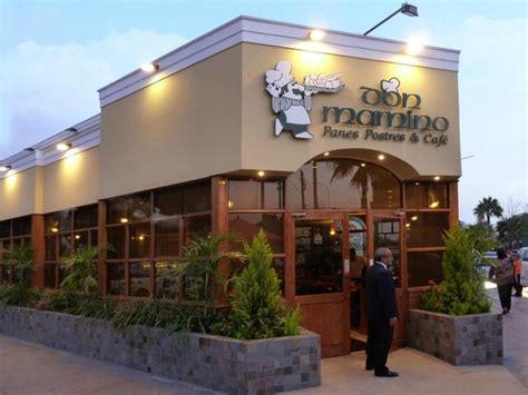 lima peru best restaurants don mamino lima av velasco astete 1621 corner with