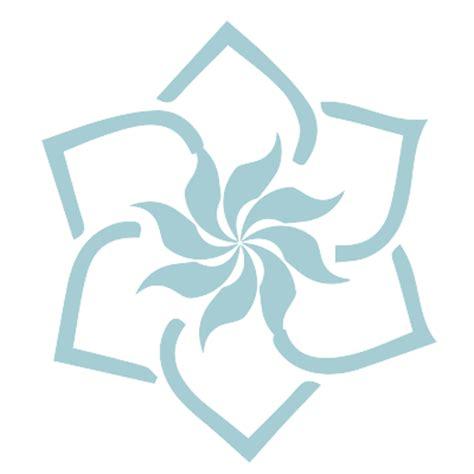 flower pattern logo floral logos design templates vector free logo maker