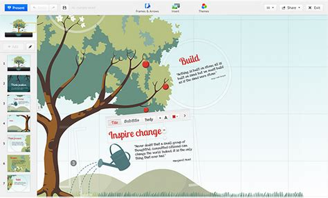 best prezi template the best 10 presentation apps for students and