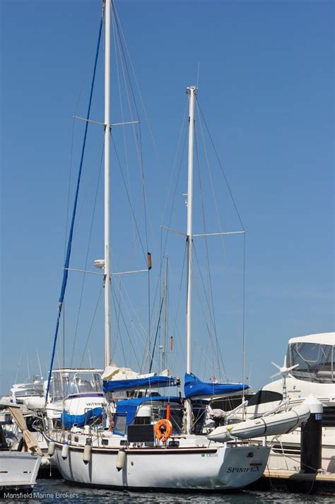 used boat for sale mauritius roberts 46 mauritius ketch sailing boats boats online