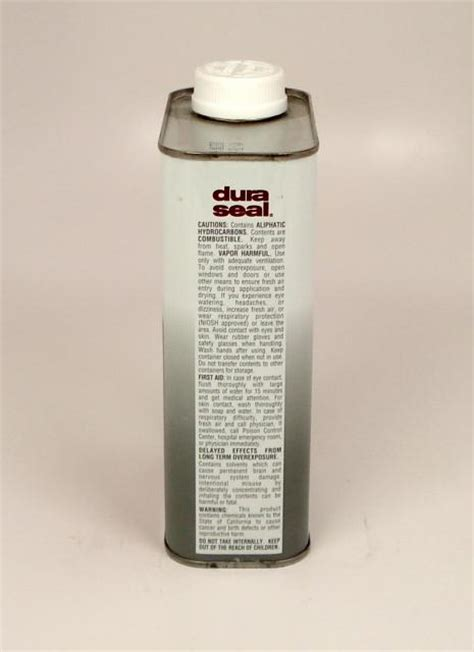 Dura Seal Quick Coat Penetrating Finish 102 Nutmeg