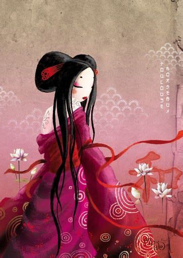 imagenes manualidades japonesas dibujo on pinterest