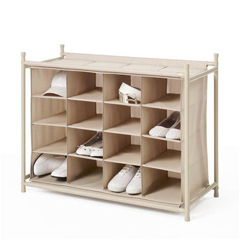 neatfreak closet organizer neatfreak closet organizers modulize stackable 16