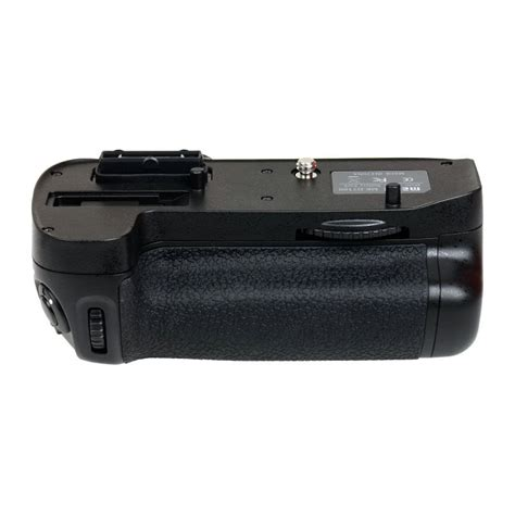 Battery Grip Meike Nikon D80d90 meike mb d15 battery grip voor nikon kopen cameranu nl