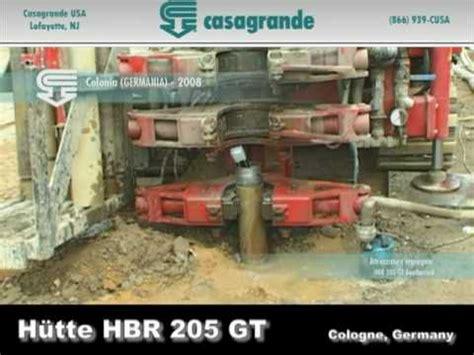 hutte hbr 205 h 252 tte hbr 205 gt part 2