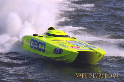 geico boat this boat hauls miss geico s latest video teamspeed