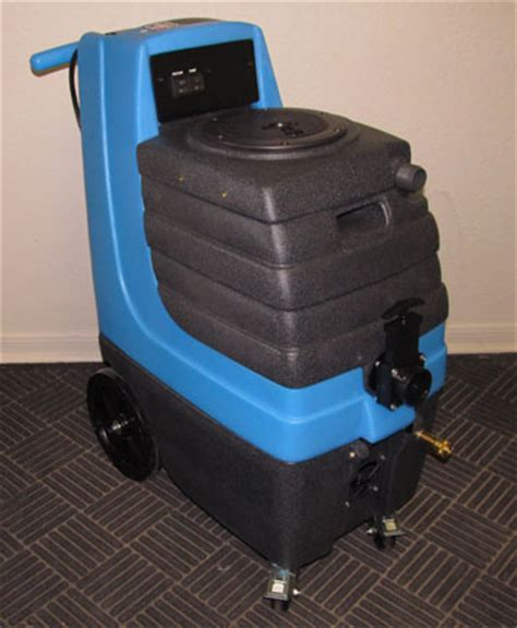 Upholstery Extractor Machine by Mytee Kodiak K100 Carpet Cleaning Extractor 1 3 Vacs