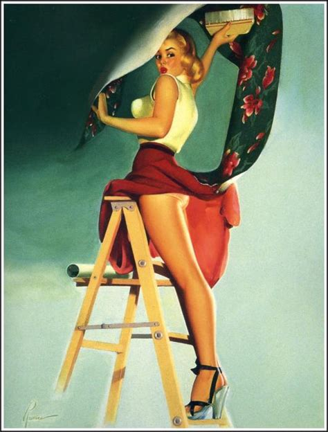 pin up girl art pin up girls from years gone by