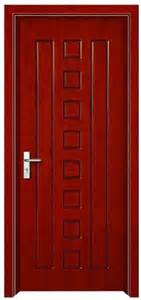 Simple Door by China Simple Design Of Wood Door Manufacturers