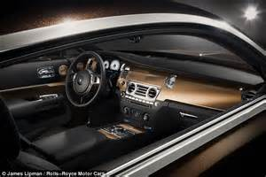 Rolls Royce Voice Command Rolls Royce Wraith Has Smart Stereo To Drown Out Outside