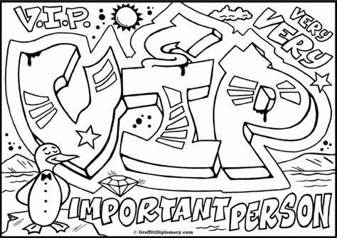 cute graffiti coloring pages graffiti coloring pages for adults kids coloring