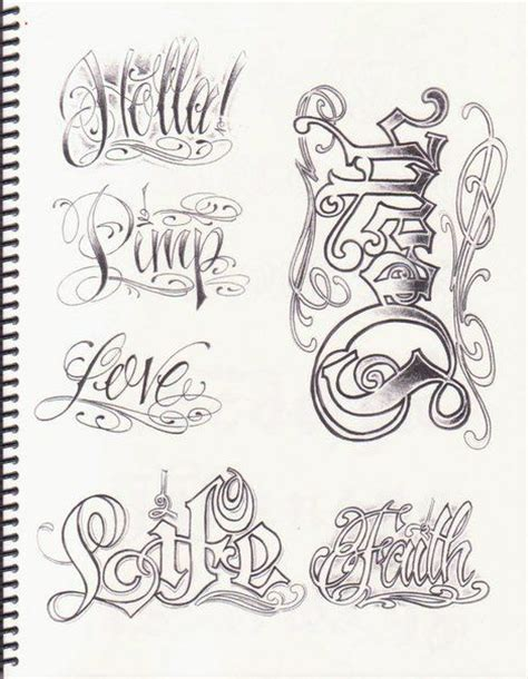 lettering tattoo artists uk caligraf 237 a abecedarios fonts letters and tattoo
