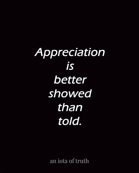 Appreciation Quotes 25 Best Appreciation Quotes On Quotes On