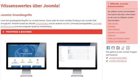 joomla tutorial deutsch pdf joomla tutorial und anleitung f 252 r einsteiger in deutsch
