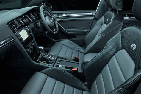 volkswagen golf wagon interior volkswagen golf r wagon special edition now on sale