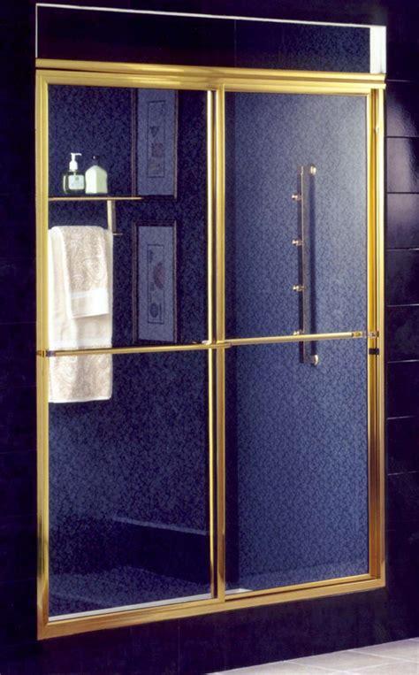 651 Standard Framed Bypass 3 16 Quot Glass Schicker Luxury Schicker Shower Doors