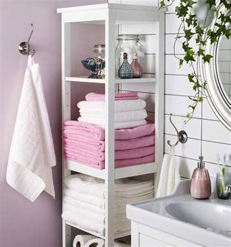 ikea towel storage ikea bathroom storage ideas 2013