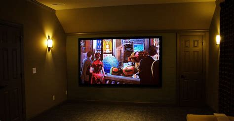 Tv Home Teater home theater and flat panel lcd plasma tv installation in nashville tennessee realhometheaters