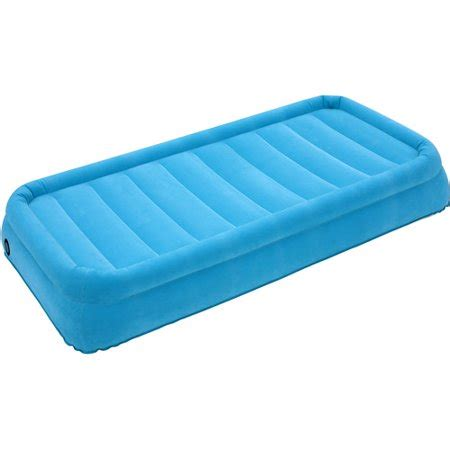 aircloud 2 way air air bed walmart