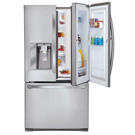 Kenmore Elite Refrigerator Manual French Door - win a new fridge in the lg food fight giveaway handmade charlotte