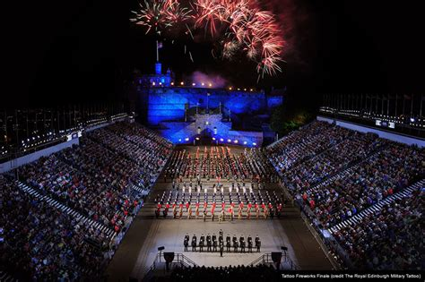 royal edinburgh military tattoo mcv fifes drums