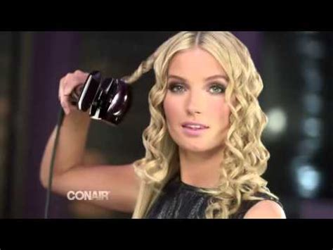 infiniti pro by conair 174 secret curl how to