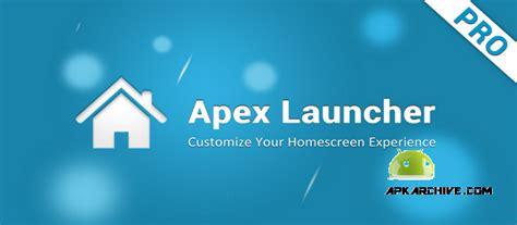 apex launcher full version apk download apk mania full 187 apex launcher pro v3 0 1 apk