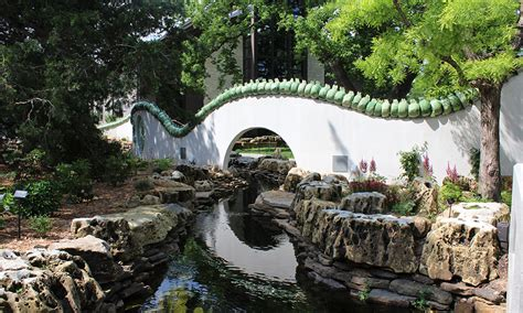 New China Garden by Botanica Finds Tranquility With New Garden