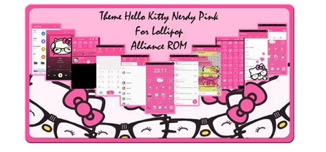 hello kitty themes for xperia c theme hello kitty android by ladypinkilicious on deviantart