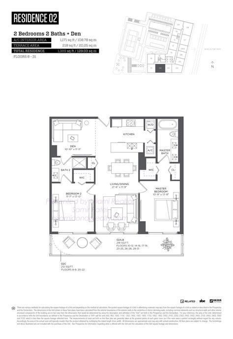 midtown residences floor plan 28 midtown residences floor plan hyde midtown miami