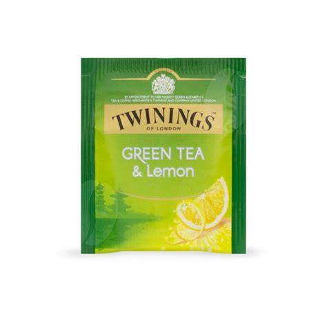 Twinings Green Tea Collection twinings green tea collection 20 stuks bestellen