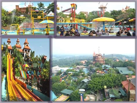 theme park list in india amusement park in india